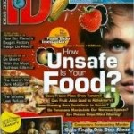 Ideas & Discoveries Magazine for $9.99 A Year – Today Only!