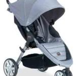 Britax 2013 B-Agile Stroller – $169.99 Delivered!