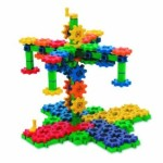 Learning Resources Gears! Gears! Gears! Super Set Back Again at $31.77!