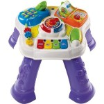VTech Sit-to-Stand Learn & Discover Table – $20