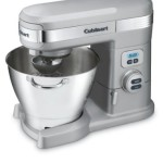 Cuisinart 5-1/2-Quart 12-Speed Stand Mixer $258 + Free Shipping!