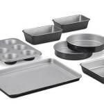 Cuisinart Chef's Classic 7-Piece Bakeware Set On Sale For $39.99 W/Free Shipping!