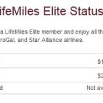 Avianca Lifemiles Now Selling Star Alliance Silver and Gold Status
