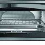 Black & Decker 4-Slice Toaster Oven – $28.99