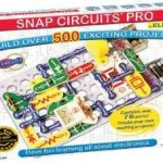 Snap Circuits PRO SC-500 by Elenco – For Only $51.62 w/Free Shipping!