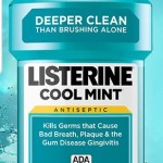 Get A FREE Sample Of Listerine