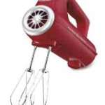 Amazon: Cuisinart 3 Speed Electronic Hand Mixer – $26.79!