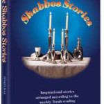 "Artscroll ""More Shabbos Stories"" Book For Just $8.61!"