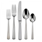 Oneida: 20% off All Orders – Corduroy 62-piece 18/10 Flatware Set Only $79.99 Shipped!