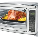 Oster 6-Slice Digital Stainless Steel Convection Toaster Oven Now Just $65.99 Shipped!