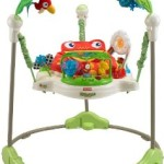 Fisher-Price Rainforest Jumperoo For $65.87 w/Free Shipping!