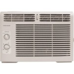 Frigidaire 5,000-BTU Mini Window Air Conditioner – $119.89 Shipped!