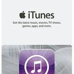 $100 iTunes or Apple App Store Gift Card For $85 From BestBuy!