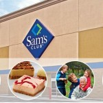1 Year Sam's Club Membership + FREE $20 Gift Card + Other Goodies For Just $45!