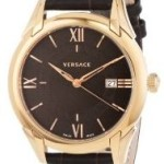 Gold Box Deal Of The Day – Up To 75% Off Versace Men's & Women's Watches at Amazon!