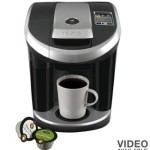 Keurig Vue V700 Coffee Brewer – $78.39 + Get $10 in Kohl's Cash + Free Shipping!