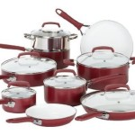 Today Only: Highly Rated WearEver 15 Piece Cookware Set Just $99.99 Shipped!