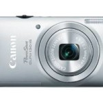 Canon PowerShot ELPH 130 IS 16.0 MP Digital Camera – $89 w/Free Shipping