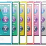 iPod Nano and Touch Sale at Staples – One Day Only
