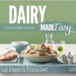 New Cookbook – Dairy Made Easy: Triple-Tested Recipes for Every Day, For $12.44!