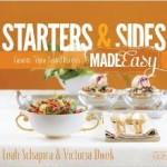 "And it's Giveaway Time… Enter To Win ""Made Easy"" Cookbook Series!"