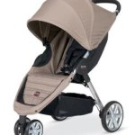 Britax B-Agile Stroller Now For Just $168.05 Shipped!