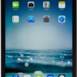 Apple iPad Air 16GB Tablet With Retina Display Wifi, Facetime and Camera – $399.99 Shipped!