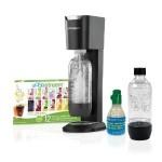 SodaStream Genesis Home Soda Maker Starter Kit Now Just $53 + Free Shipping!!