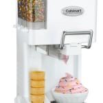 Cuisinart ICE-45 Mix It In Soft Serve 1-1/2-Quart Ice-Cream Maker – $69.99 + Free Shipping!