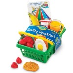 Learning Resources Healthy Breakfast Basket – $14.49!