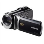 Samsung F90 5 MP High Definition Camcorder For $179.99 + Get FREE  $125 Gift Card = $54.99!!
