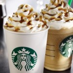 Starbucks – $5 for $10 Starbucks Card