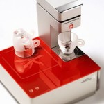 FREE Francis iperEspresso Machine (Reg. $249) w/Purchase of 2 Cases of illy Coffee Capsules!
