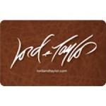 $50 Lord & Taylor Gift Card for Only $40! – $80 iTunes Card for Only $65!