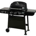 Char-Broil 36,000 BTU 3-Burner Gas Grill For $119.20 Delivered!