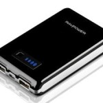 RAVPower Portable Charger External Battery For Smartphones – $25.50 Shipped! (Or FREE RAVPower 30W/6A 4-Port USB Charging Station)