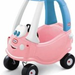 Little Tikes Princess Cozy Coupe (Pink) – 30th Anniversary – $38 + Free Shipping!