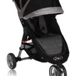 Baby Jogger City Mini Single Stroller For Only $135.99 Shipped!