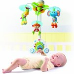 Tiny Love Soothe 'n Groove Mobile Now at $30.96!