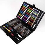 120-Piece Deluxe Art Set For $8.55!