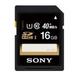 Sony 16GB SDHC/SDXC Class 10 Memory Cards For Only $9.99!! (32GB Also Avail.)