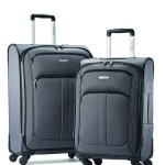 Samsonite Two-Piece Softside Spinner Set For Just $134.99 Shipped (Hurry, Ends Soon!!)
