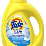 Tide Simply Clean & Fresh Refreshing Breeze Liquid Laundry Detergent From Only $3.97!