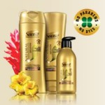 FREE Sample of Suave Professionals Natural Infusion Shampoo