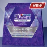 FREE Sample Of Crest 3D White Strips + Free $10 Coupon