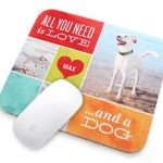 FREE Personalized Mousepad, Two 8X10 Prints OR a Personalized Magnet From Shutterfly! (2 Days Only)