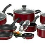 T-Fal Inspirations 20-pc. Nonstick Aluminum Cookware Set For $39.49-$52.24 Shipped (Reg $149!)
