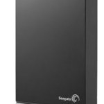 Seagate Expansion 4 TB USB 3.0 Desktop External Hard Drive For $119.99 + Free Shipping!