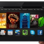 Today Only – $100 Off Kindle Fire HDX 7″ 4G LTE!