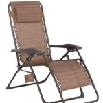 SONOMA Outdoors Antigravity Chair – $38.24 Shipped!